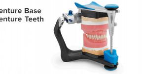 Технические характеристики фотополимерных смол Formlabs Denture Base и Teeth