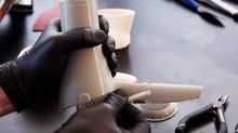 Чем отличается постобработка в 3D-печати SLS, SLA и FDM?