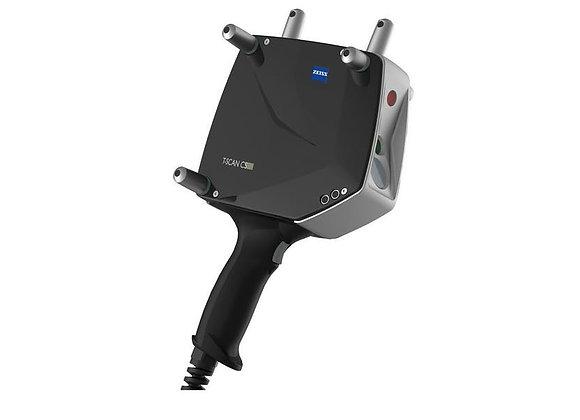 3D сканер ZEISS T-SCAN