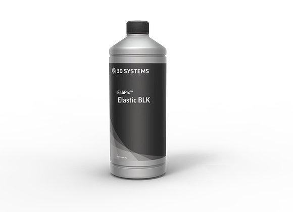 Фотополимерная смола 3D Systems FabPro Elastic BLK купить в Украине, цена