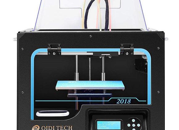 3D принтер QIDI TECH Qidi1 купить в Украине, цена, обучение