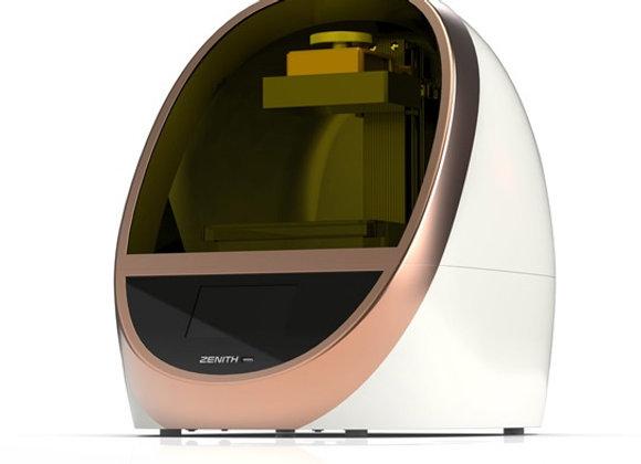 Стоматологический 3D принтер ZENITH D купить в Украине, цена, обучение