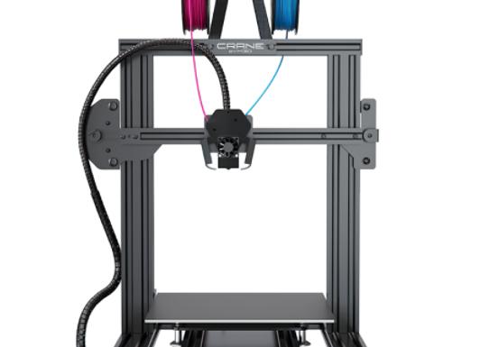 3D принтер M3D Crane DUAL