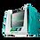 3D принтер XYZprinting da Vinci Jr. 1.0 w купить Киев