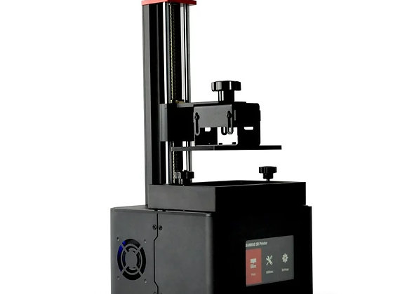 3d принтер Wanhao Duplicator 7 (D7) Plus