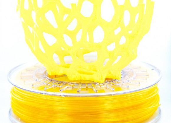 Пластик Colorfabb YELLOW TRANSPARENT купить в Украине, цена