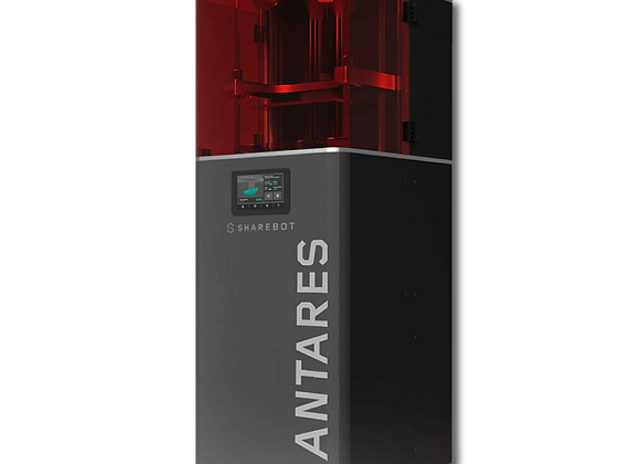 3D принтер SHAREBOT ANTARES
