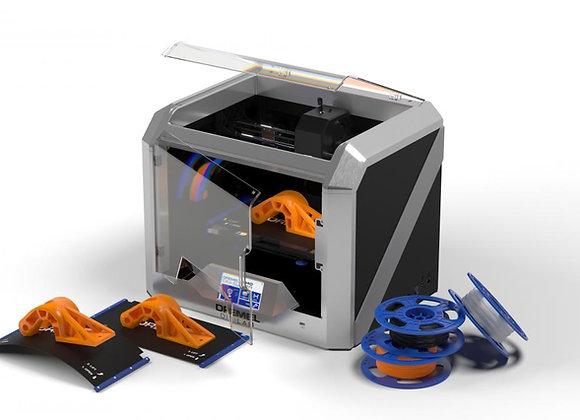 3D принтер Dremel 3D40 FLEX купить в Украине, цена, обучение