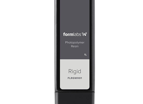 Фотополимерная смола Formlabs Rigid Resin