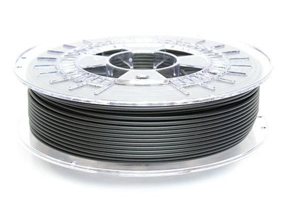Пластик Colorfabb PLA SEMI-MATTE BLACK купить в Украине, цена