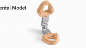 Технические характеристики фотополимерной смолы Formlabs Dental Model