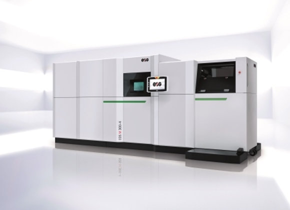 3D принтер EOS M 300