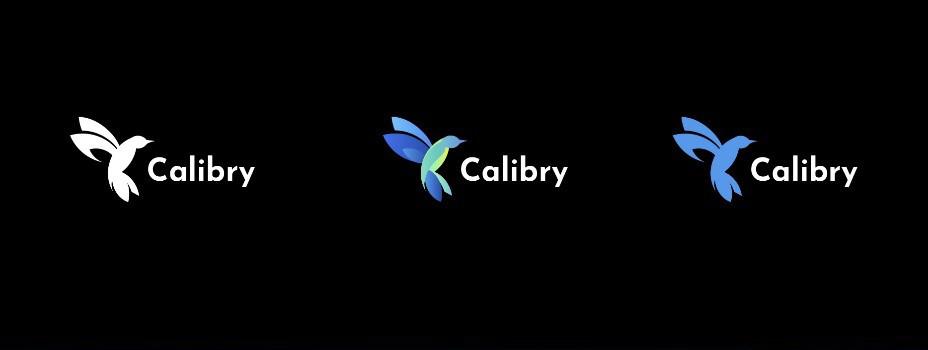 3d сканер Thor3d Calibry лого