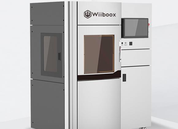 3D принтер Wiiboox 3DSL360 купить в Украине, цена, обучение
