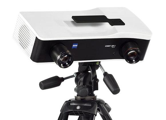 3D сканер ZEISS COMET
