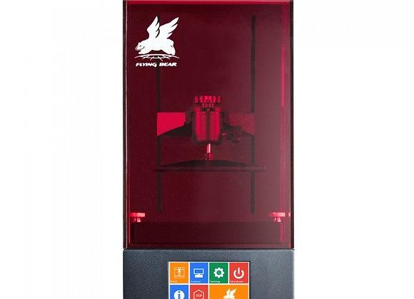 3D принтер Flyingbear Shine SLA купить в Украине, цена, обучение