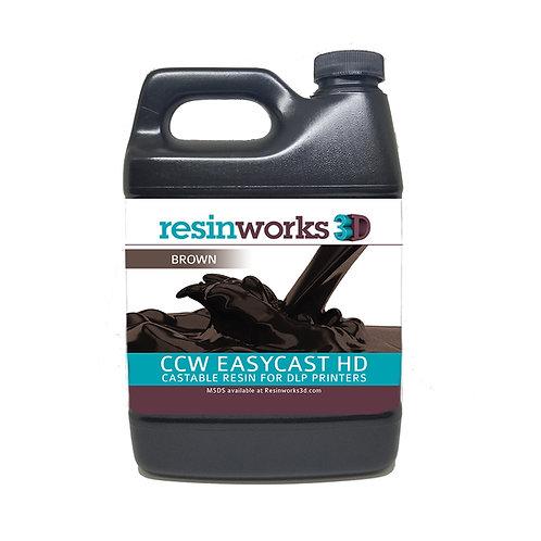 Фотополимерная смола Resinworks3d CCW EasyCast HD купить в Украине, цена