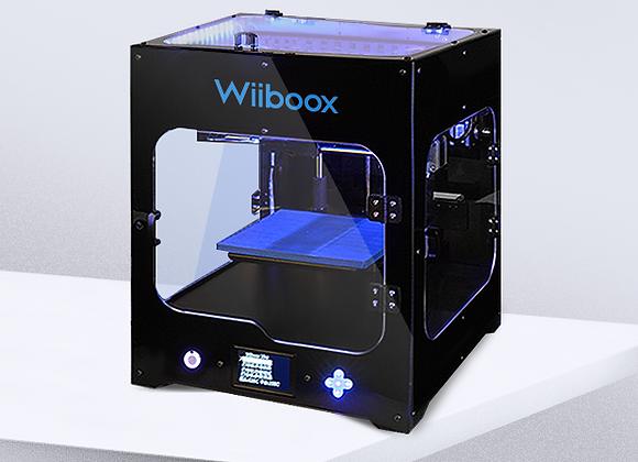 3D принтер Wiiboox One Mini купить в Украине, цена, обучение