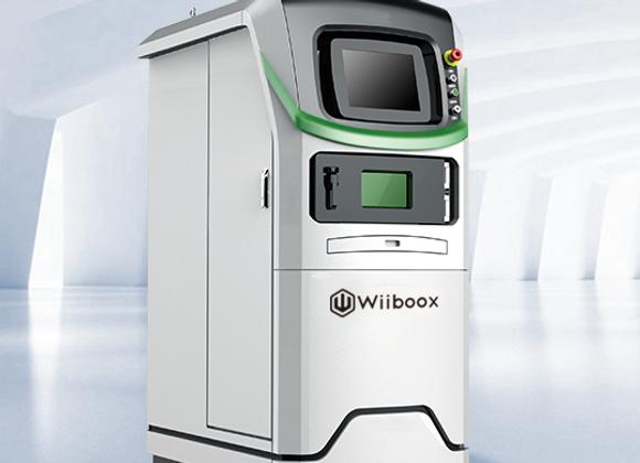 3D принтер Wiiboox SLM150 купить в Украине, цена, обучение