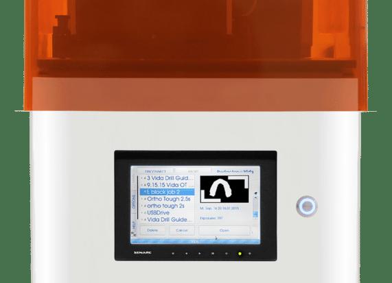 3d принтер EnvisionTEC VIDA UHD CDLM