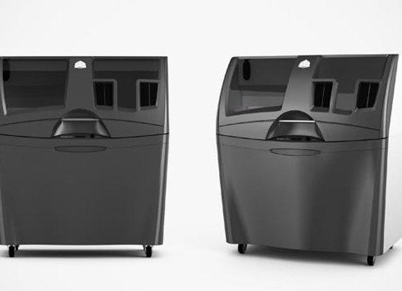 3D принтер 3D Systems ProJet CJP 360