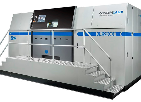 3D принтер Concept-laser X LINE 2000R
