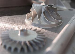 Использование 3D печати армией США