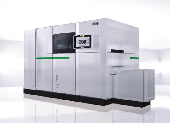 3D принтер EOS P 500