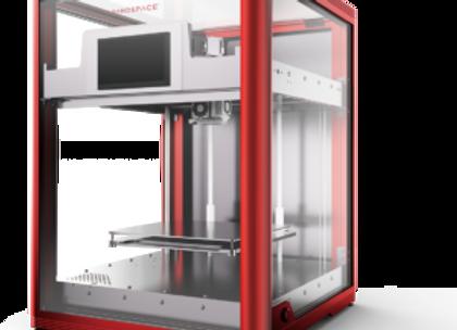 3D принтер Panospace PRO купить в Украине, цена, обучение