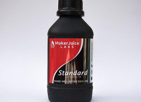 Фотополимерная смола MakerJuice Standard