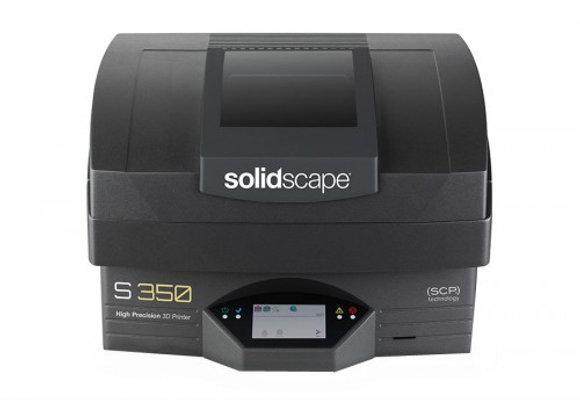 3D принтер Solidshape S350 купить в Украине, цена, обучение, доставка
