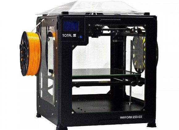 3D принтер Total Z Anyform 250-G3(2x) купить в Украине, цена