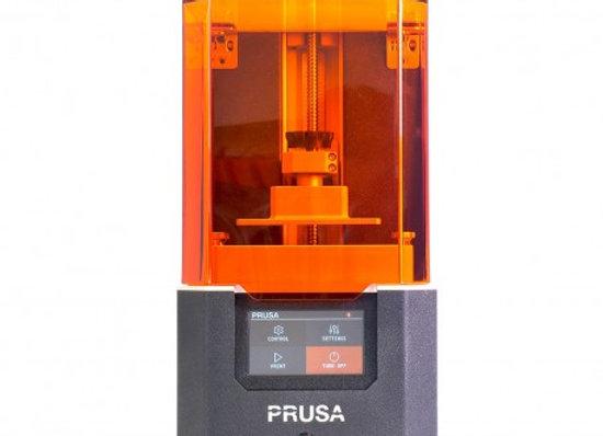 3D принтер Prusa SL 1