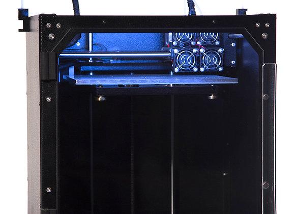 3D-принтер ZENIT DUO купить в Украине, цена, обучение