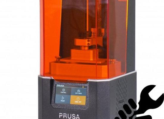 3D принтер Prusa SL 1 комплект для сборки