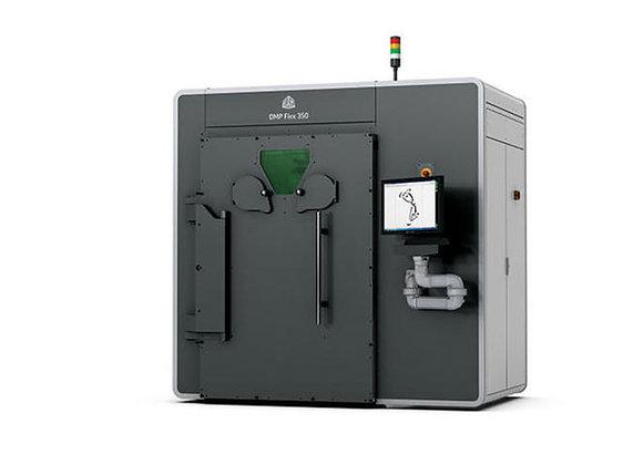 3D принтер 3D Systems DMP Flex 350