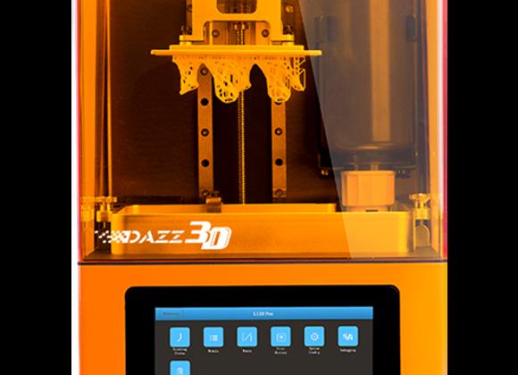 3D принтер Dazz-3d L120 Pro
