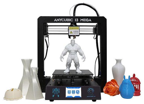 3D принтер Anycubic I3 Mega купить в Украине, цена