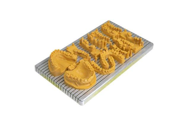 3D-принтер Varseo XL  печать