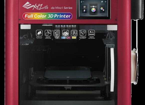 3D принтер XYZprinting da Vinci Color купить в Украине, цена