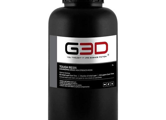 Фотополимерная смола G3D Tough Resin купить в Украине, цена