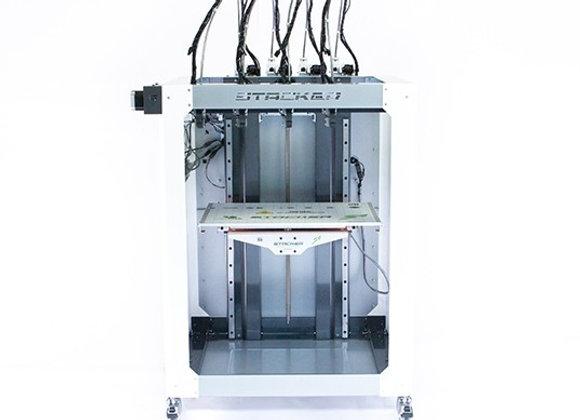 3D принтер Stacker S4 купить в Украине, цена, обучение