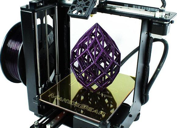 3D принтер MakerGear М2 купить в Украине, цена, обучение