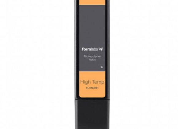 Фотополимерная смола Formlabs High Temp