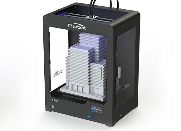 3D принтер CreatBot DE Plus купить в Украине, цена, обучение