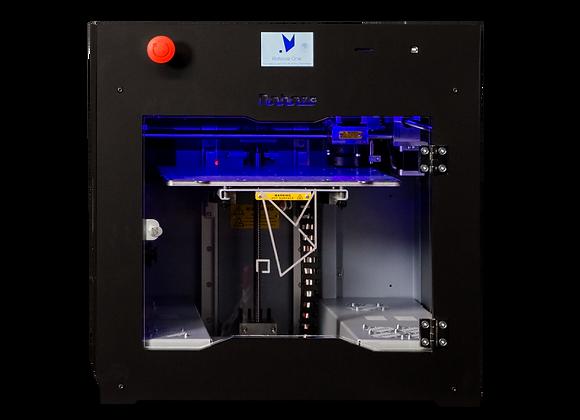 3D принтер Roboze One купить в Украине, цена, обучение, доставка