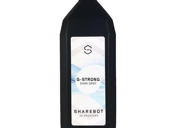 Фотополимерная смола Sharebot G-STRONG купить в Украине, цена