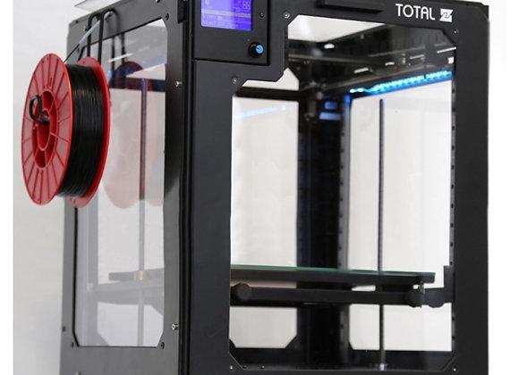 3D принтер Total Z Anyform L250-G3 купить в Украине, цена, обучение