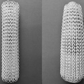 Использование 3D-печати SLS в промышленном вязании