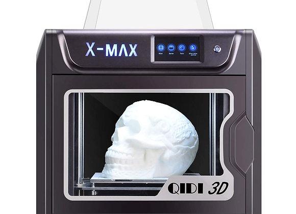 3D принтер QIDI TECH X-MAX купить в Украине, цена, обучение